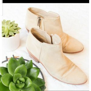 Sam Edelman Boots 7 37.5 Petty Shoes Ankle Boho